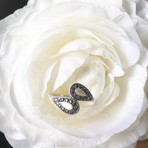 Jewelry - Sparkle Statement Ring